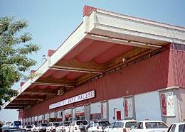 Car Hire Bari Train Station